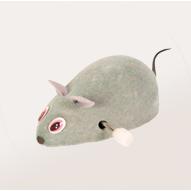 juguete raton gatos