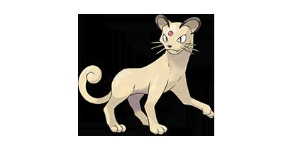053 Persian Nombres de gatos pokémon