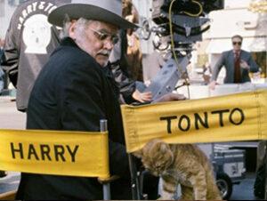 ©Twentieth Century Fox Tonto Harry and Tonto Nombres de gatos del cine