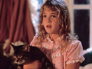 © Metro-Goldwyn-Mayer Los ojos del gato Nombres de gatos del mundo del cine