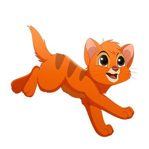 Oliver nombre de gato famoso